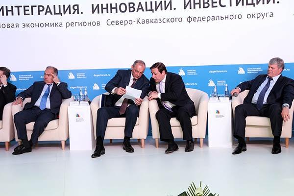 «Скамейка запасных» кандидатов в главы Дагестана не такая широкая, как кажется...