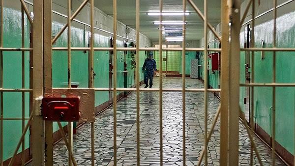 Даже сидя в изоляторе, Хабиб Нартгишиев не собирается сдаваться