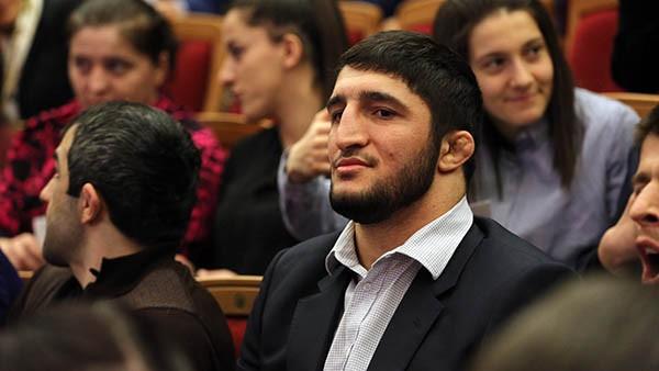 Спортивное сообщество Дагестана Васильев похвалил. Спорту – отдельное внимание